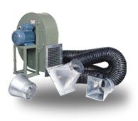 Ventilation Antipoluair